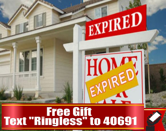 Ringless Broker – Reach FSBO and Expired Listings Instantly